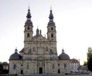 Dom von Fulda